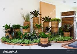 indoor garden room home decorating inspiration