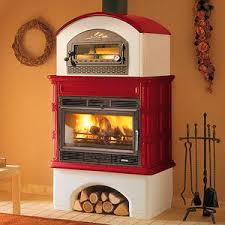 poele à bois pour cuisiner poêle avec four tous les fabricants de l architecture et du design