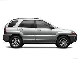 kia jeep sportage kia sportage 2006 pictures information u0026 specs
