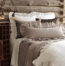 farmhouse style furniture bedding and decor