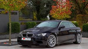 Bmw M3 E93 - leib engineering squeezes 610 hp from the bmw m3 e93