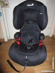 siege auto safety achetez siège auto tri safe occasion annonce vente à noisy le