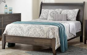 country style beds true wood s amish country style beds