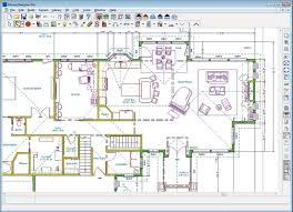 House Plans Free Online by How To Draw Building Plans Floor Plan For A Small House Sf With
