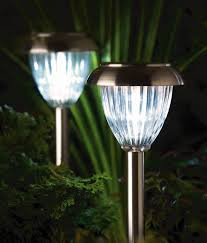 Solar Lights Hanging by Backyard And Garden Decor Solar Garden Lights The Solar Lights