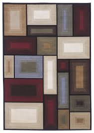 Price Busters Furniture Store by Buy Ashley Furniture R215002 Prism Medium Rug