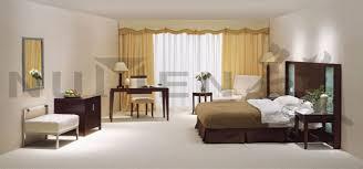 Hotel Bedroom - Bedroom hotel design
