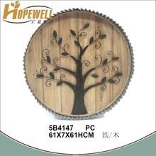 Wall Decor Metal Tree Wall Decor Wall Decor Direct From Fujian Hopewell Decor