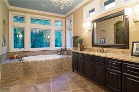 Spa Bathrooms by 5 Luxurious Spa Bathrooms You Need To See Dallas Fort Worth
