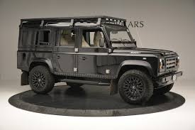 new land rover defender 110 1985 land rover defender 110 stock 7008c for sale near greenwich