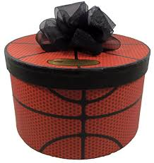 basketball gift basket delight expressions three point play gift box a