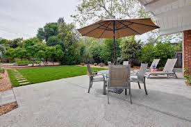 beautiful eichler with huge backyard midtown realty palo alto