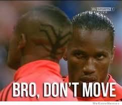 Spider Bro Meme - bro don t move weknowmemes