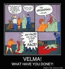 wtf velma meme by floridasnowman memedroid