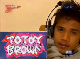 Totoy Brown Memes - totoy brown blazing b blogs