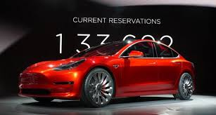 solar tax lacks support and record orders for tesla electric car