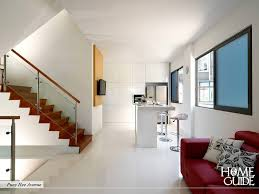 home design singapore great travertine dream house in serangoon