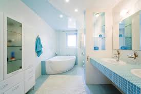 Blue And Green Bathroom Ideas Bathroom Design Ideas And More by 27 Cool Blue Master Bathroom Designs And Ideas Pictures