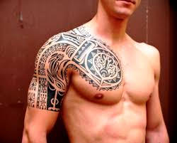 Mens Half Sleeves - half sleeve tattoos for ideas grid