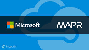 microsoft and mapr to hold free webinar about big data app