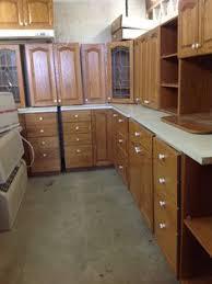 kitchen cabinet building materials chilliwack new and used building materials inc used kitchen