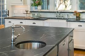 white kitchen cabinets soapstone countertops baud builders salt pond retreat