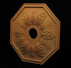 Bronze Ceiling Medallion by Ceiling Medallion Acanthus Corbels And Plinths