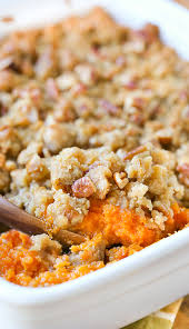 the best sweet potato casserole swanky recipes