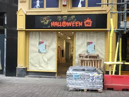 halloween city stores halloween hq opens nottingham pop up store this week west