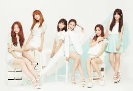 apink members are white innocent fairies in new set of teaser