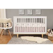 Hudson 3 In 1 Convertible Crib With Toddler Rail by Convertible Baby Cribs Reviews Davinci Jenny Lind 3in1