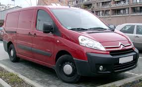 citroen jumpy 2007 image 43