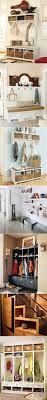 Hallway Storage Ideas Best 25 Hallway Storage Bench Ideas On Pinterest Utility Room