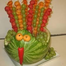 fruit on display ideas