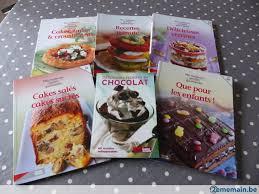 femmes actuelles cuisine livres cuisine femme actuelle a vendre 2ememain be