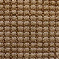 Custom Size Area Rug Brasilia Sisal Is A Larger And Heavier Boucle Weave While Still