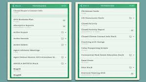 Templates Evernote by Evernote For Real Estate Agents