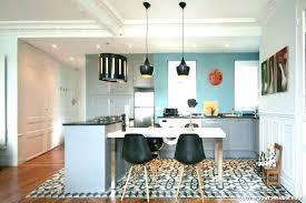 cuisine salon meuble separation cuisine salon aussi separation cuisine separation