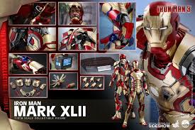 here u0027s the biggest and best robert downey jr iron man figure you