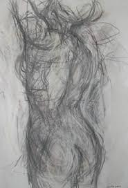 figure drawing is an absorbing interest for australian artist