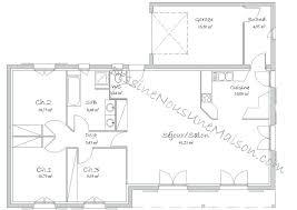 plan 4 chambres plain pied plan gratuit de maison plain pied 4 chambres 3 sucessoemforex info