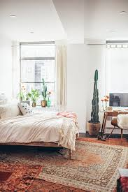 how to layer a bed how and why you should layer rugs up to date interiors