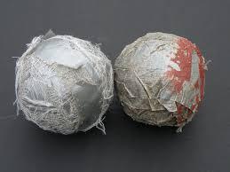 handmade balls artist at exit 0 riverblog