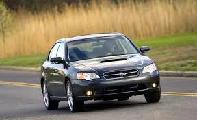 subaru legacy stance 2007 subaru legacy pictures history value research news