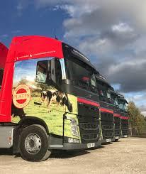 volvo truck dealers uk thomas hardie uk thomashardieuk twitter