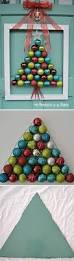 easy and creative diy christmas decorating ideas christmas tree