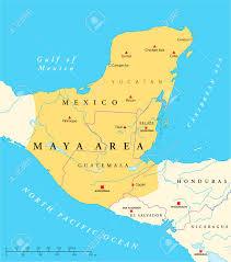 Aztec Mayan Inca Map Presentation Name On Emaze