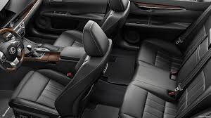 lexus interior color chart 2017 lexus es 350 for sale near washington dc pohanka lexus