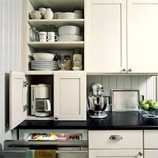 kitchen appliance storage ideas storage ideas for small kitchen appliances home design ideas