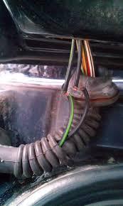 2002 mdx no rear defrost liftgate light door lock acura